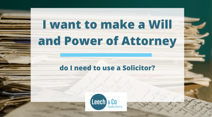do I need a face-to-face meeting with a Solicitor_